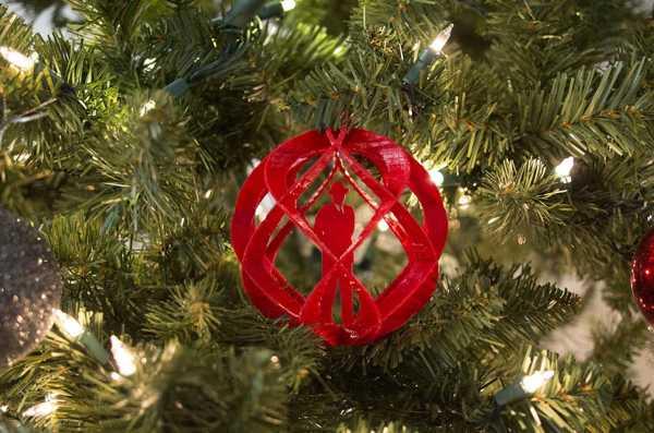 Wally Ball Özel Spiral Küre Süsleme Plastik Aparat