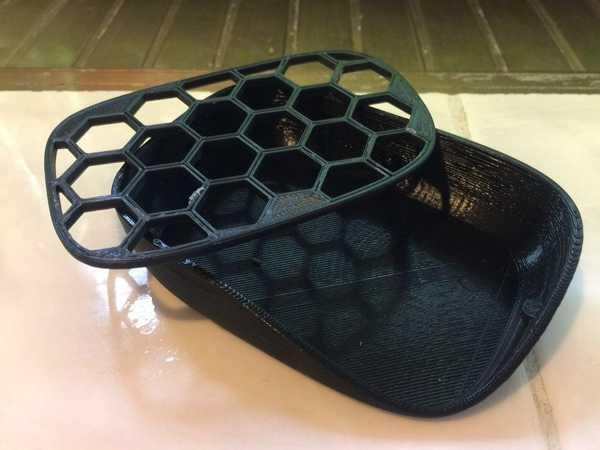 Toptan Sabunluk Kutusu Banyo Raf Sabitleyici Aparat Organik Plastik