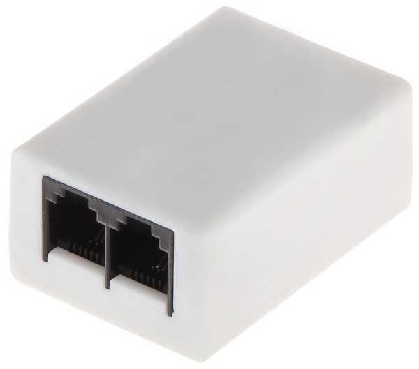 Adsl - Vdsl Uyumlu Splitter Frekans Ayırıcı İnternet Modem Line