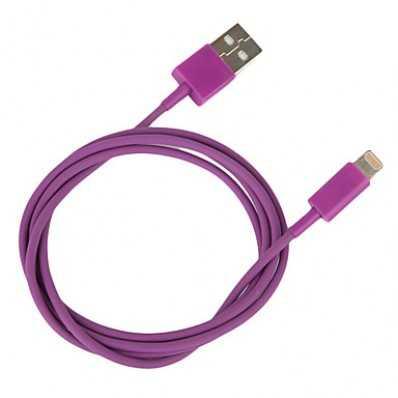 Toptan Apple Lightning iPhone Uyumlu Şarj ve Data Cable Şarj Kablosu