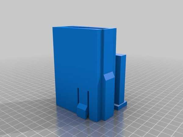 Toptan Ar-15 .223 Veya 7.62X39 Hız Yükleyici Plastik Aparat