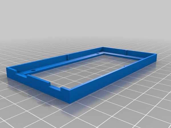Arduino 2560 Tampon Plastik Aparat