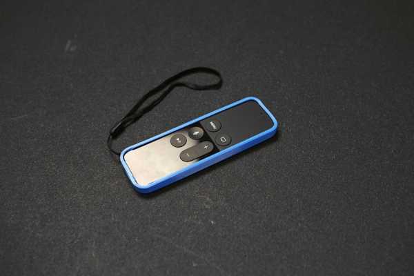 Apple TV Remote Kumandası Koruyucu Kılıfı Çerçeve Aparatı