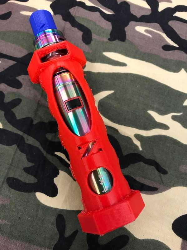 SMOK V * V8 Çubuk Modları Sürüm 2 için Z Ürün Tasarımı Vape Koruyucu