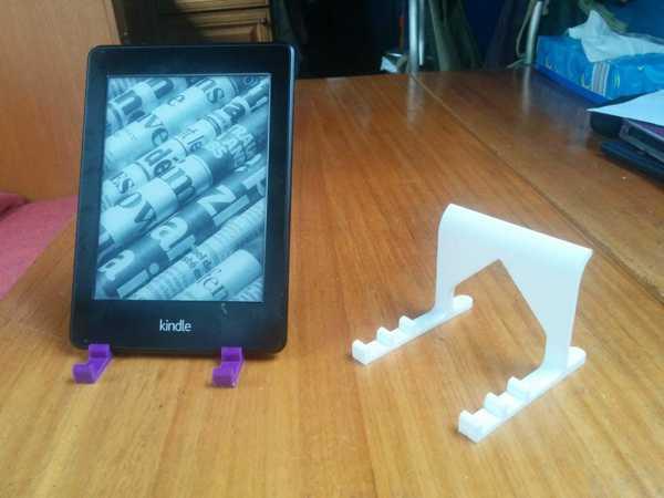 Toptan Kindle Standı  Organik Plastikten Dekoratif Aksesuar Stand