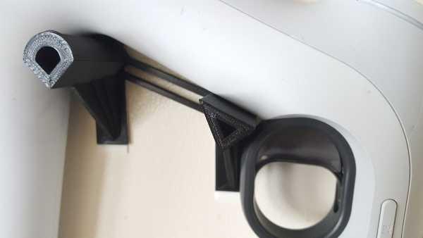 PSVR Aim kontrolörü için duvar montaj monte aparatı Askısı