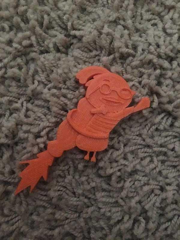 Toptan Tavuk Küçük  Biblo Dekoratif Hediyelik Süs Eşyası Maket Aksesuar