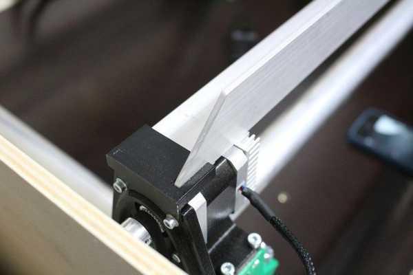 Sürükle zinciri için braketler  Organik Plastikten Aparat