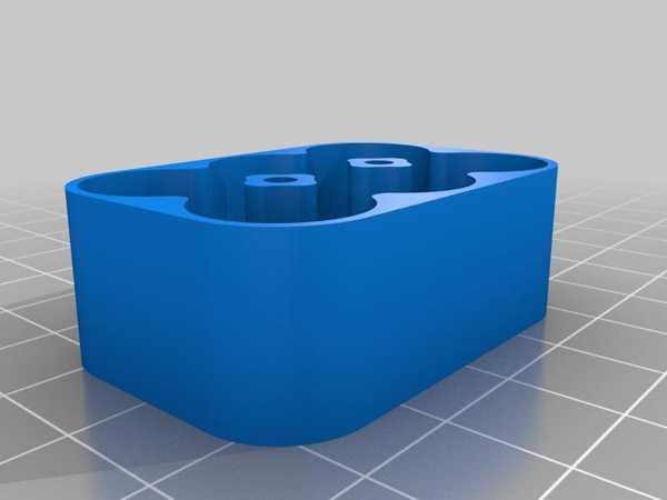Toptan Özelleştirilmiş Pil Çantası (Manyetik) Plastik Aparat