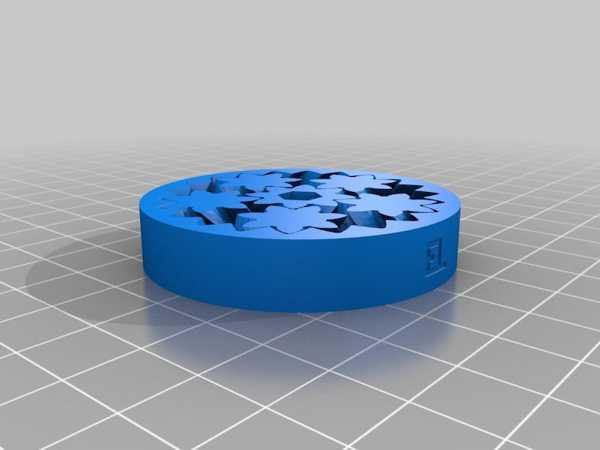 Özelleştirilmiş Dişli Rulmanı 0.3 tol  Organik Plastikten