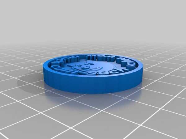 Toptan Dogecoin Modeli Plastik Aparat