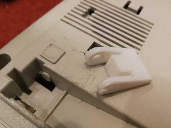IBM Model M Klavye yükseltici standı klavye Tutucu Aparat