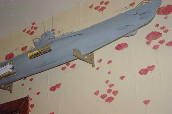 U-96 U-Tekne Duvarı Tutucu Yapın Plastik Aparat