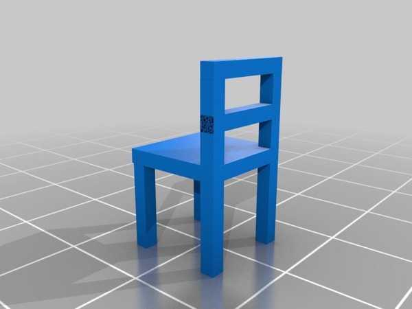 Sandalye Plastik Aparat