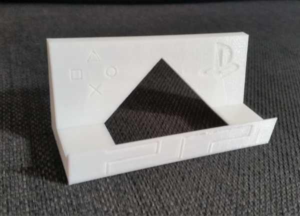 sony PSP standı. playstation  Tutucu Dekoratif Aparat Organizer