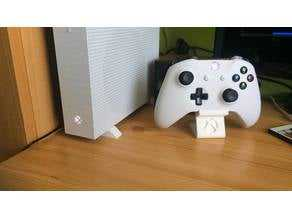 Xbox One S Standı Dik Tutma Organik Plastikten Aparat
