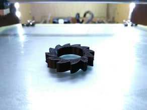 Toptan Fidget Uno-Spinner 608 Rulman Tutucu Dekoratif Aparat