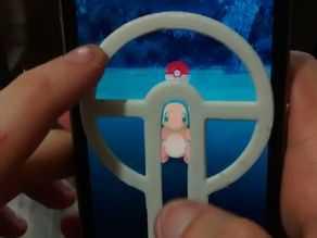 Toptan Pokemon Go Aimer - evrensel - Sony Xperia Z'de test edildi