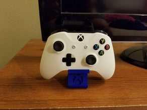 Xbox One S Oyun Kumandası Tutacağı Aparat Stand Askı Biblo Dekor