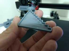 BRIDGE - Hızlı tek katmanlı köprüleme testi  Organik Plastikten