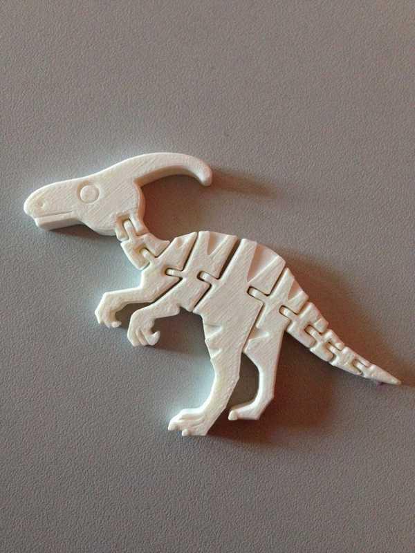 Dinozor eklemli Biblo Dekoratif Hediyelik Süs Eşyası Maket