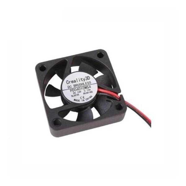 Creality Ender 3 Pro v2 40x40 Hotend Fan 24 v 0.8 a 3d printer