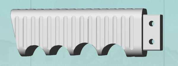 Airsoft Kavrama / Kolu Plastik Aparat