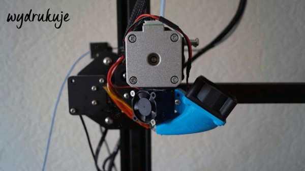 Toptan Creality Ender Cr10 Cr10S Doğrudan E3D Plastik Aparat