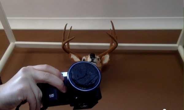 43 MM Lens Kapağı (NX500 / NX300) Lens Koruyucu Aparat