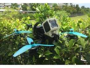 30deg ImpulseRc Reverb GoPro Oturum montajlı TPU  Aparat