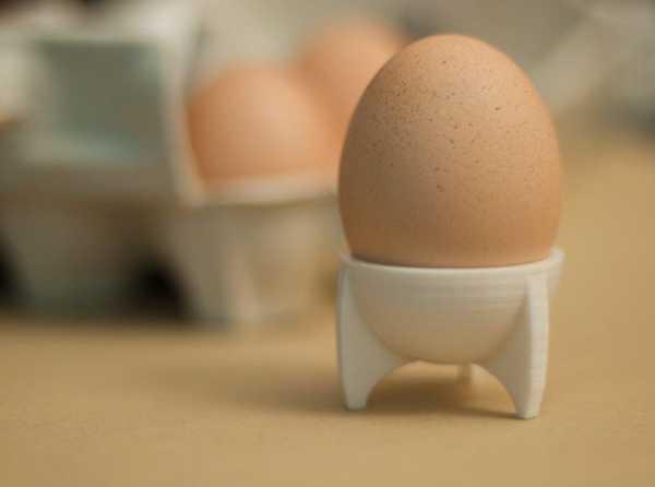 Toptan Roket Yumurta Kupası Tutucu Mutfak Organizer Organik Plasten