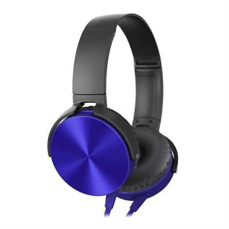 Extra Bass Kulaklık Muhteşem Ses Mikrofonlu Oyuncu Gamer Stereo