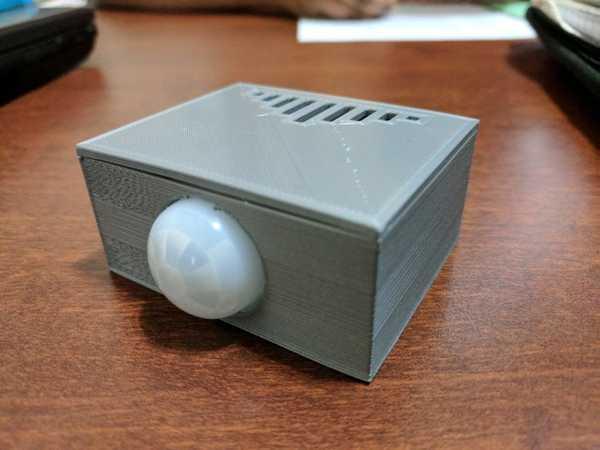 Toptan Nodemcu Iot Sensörü Kutusu Sabitleyici Kılıf Aparat Aksesuar