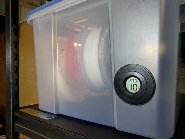 Toptan  Eeekit Higrometre (Nem Sensörü) Kuru Kutu İçin Vida Montajından Plastik Aparat