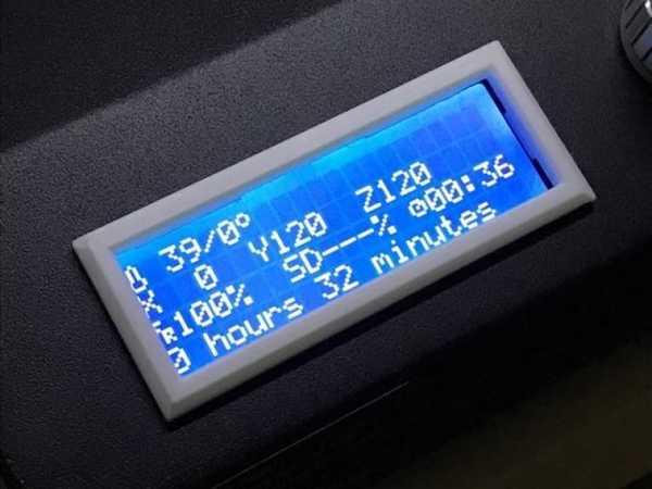 Rf100 / V2 Displayrahmen / Ekran Çerçevesi Plastik Aparat
