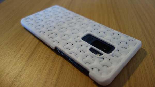 Toptan Samsung Galaxy S9 + (S9 Plus) Kılıfı Plastik Aparat
