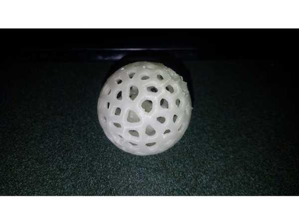 Kedi Papağan Kuş Topu Oyuncağı Plastik Top Diş Kaşıma Oyuncak