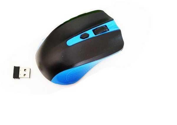 Kablosuz Mouse  Fare Wireless Bilgisayar Wireless 2.4Ghz
