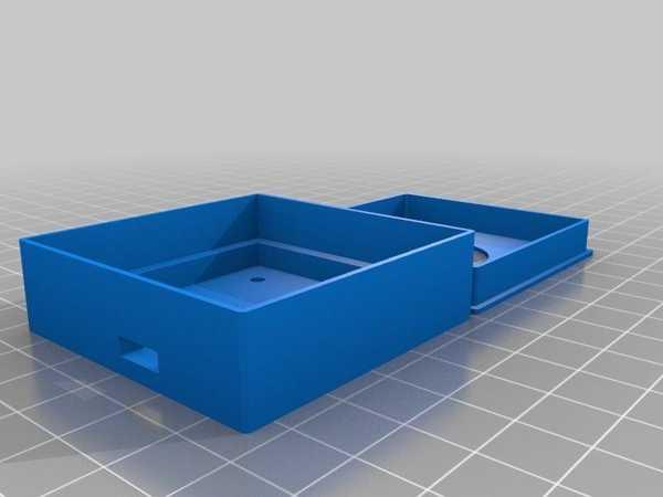Toptan  Ublox Gps Modülü Kılıfı Plastik Aparat
