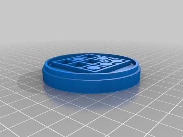 Glider Hacker Emblem Rozet / Bitcoin Plastik Aparat