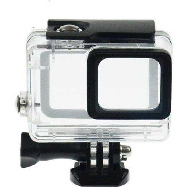 Su Geçirmez Aksiyon Kamera Outdoor Kılıf Hero 5  Waterproof