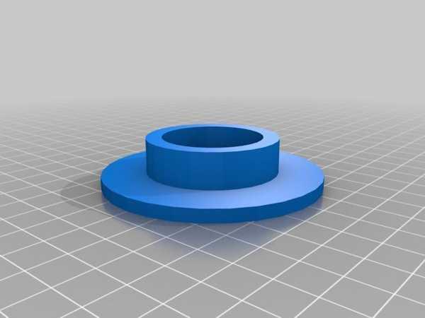 Toptan  Hidroponik Fiş (Küçük) Plastik Aparat