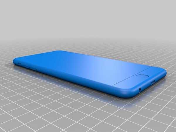 İphone 6 Ve 6 Artı Mockups Plastik Aparat
