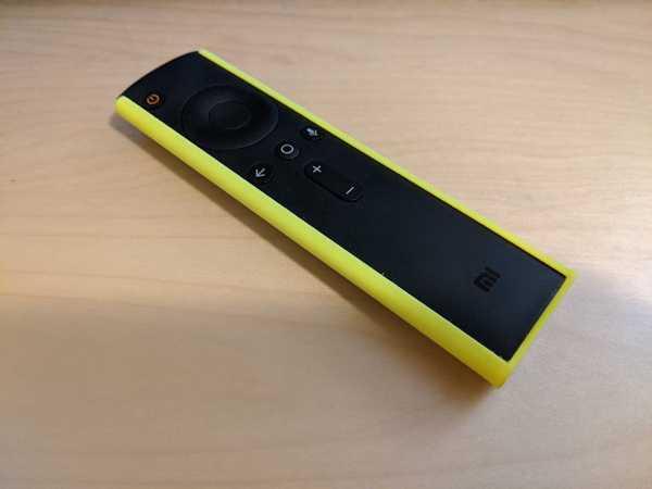 Xiaomi Mi Box İçin Uzaktan Kumanda Koruyucu Kılıfı Aksesuar