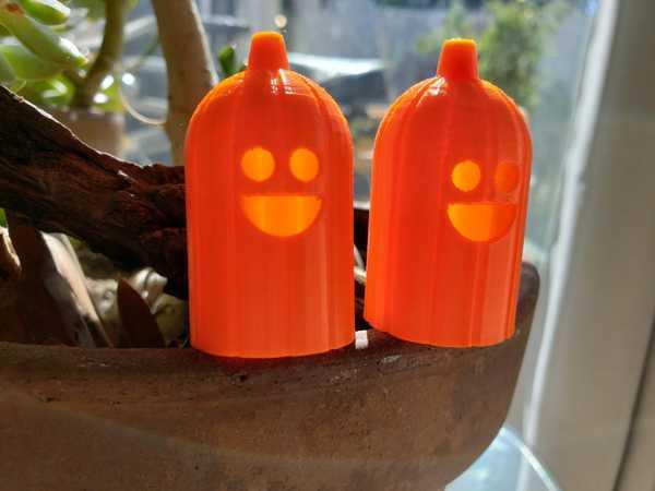 Mutlu Çay Light Balkabağı Süs ve Dekorasyon Amaçlı Ürün