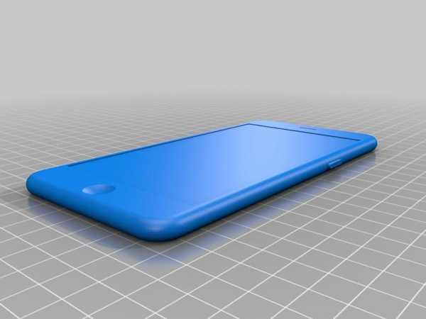 İphone 6 Ve 6 Artı Plastik Aparat