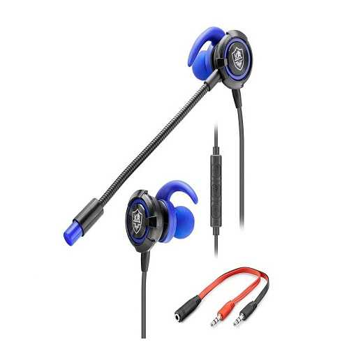 Pubg Oyuncu Mikrofonlu Kablolu Kulaklık Yüksek Ses Kaliteli
