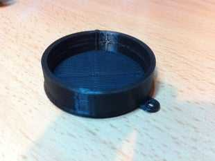Go Lens Pro Kapağı  Organik Plastikten Aksesuar Aparat