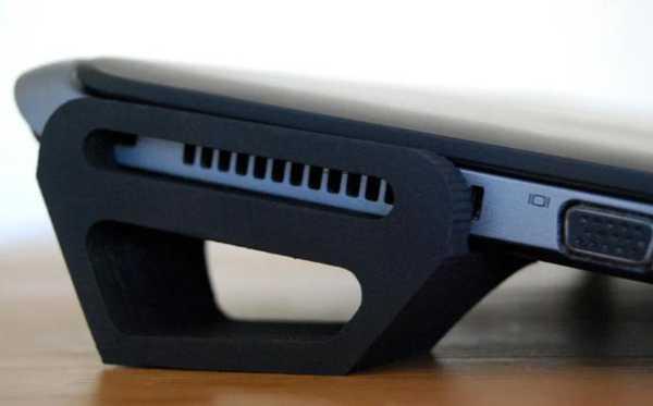 Laptop Dizüstü Bilgisayar Yükseltici Stand Aparat 2'li