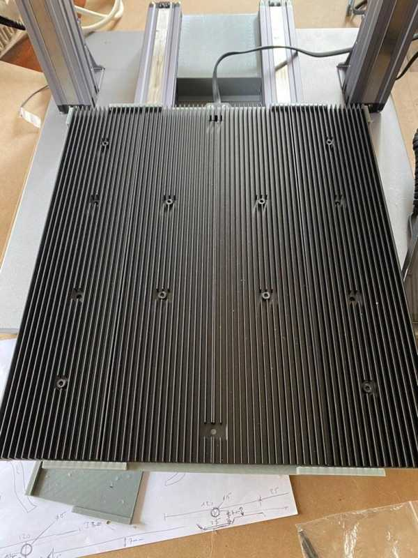 Hızlı Değişim Lazer Plaka Tutucu Sm 2.0 A350 Plastik Aparat